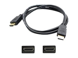 Add On Computer Peripherals HDMI2HDMI25F-5PK Main Image from Right-angle