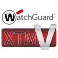 Watchguard XTMv Small Office and 1-YR Security Bundle, WGV12731, 13907445, Software - Network Firewalls
