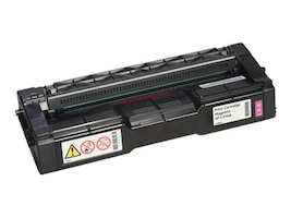Ricoh Magenta SP C310A All-In-One Toner Cartridge, 406346, 9524564, Toner and Imaging Components - OEM
