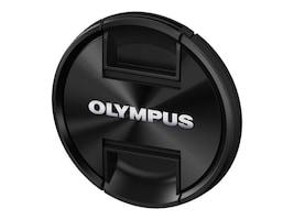 Olympus LC-58F Lens Cap for 14-150mm f 3.5-5.6 II Lens, V325586BW000, 18477894, Camera & Camcorder Lenses & Filters