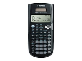 TI TI-36X Pro Scientific Calculator, 36PRO/TBL/1L1/A, 12492410, Calculators