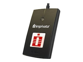 Imprivata Proximity USB Reader HID MOQ 10, HDW-IMP-60, 16184174, Magnetic Stripe/MICR Readers