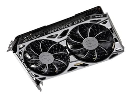 eVGA GeForce GTX 1660 SC ULTRA PCIe 3.0 Graphics Card, 6GB GDDR5, 06G-P4-1067-KR, 37048163, Graphics/Video Accelerators