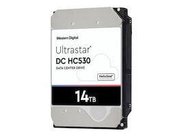 HGST, A Western Digital Company 0F31051 Main Image from Right-angle