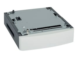Lexmark 3 Spacer for the MX711, MX710de, MS812, MS811 & MS810 Series MFPs & Printers, 40G0854, 14925637, Printer Accessories