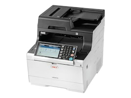 Oki MC573DN Color MFP, 62447301, 33619900, MultiFunction - Laser (color)