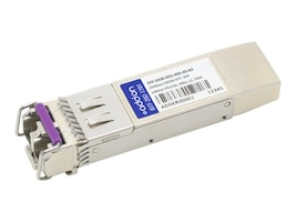 AddOn SFP-10GB-HD1-49D-40-AO Main Image from Left-angle