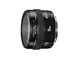 Canon EF 50mm f 1.4 USM Standard Lens, 2515A003, 435589, Camera & Camcorder Lenses & Filters