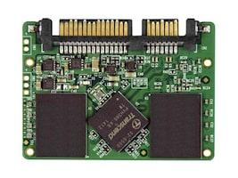 Transcend 128GB HSD370 SATA 6Gb s Half Slim Internal Solid State Drive, TS128GHSD370, 37609848, Solid State Drives - Internal