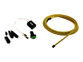 Raritan SmartSensor Temperature & Humidity Single Combo Sensor, Field-Replaceable Sensor Modules, RJ45, DX2-T1H1, 36939044, Battery Backup Accessories