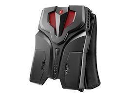 MSI VR One Backpack Core i7-7820HK GTX1060, VRONE067, 33600993, Desktops
