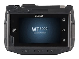 Zebra Technologies WT60A0-TS0LEUS Main Image from Front