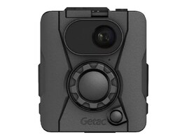 Getac Video Solutions BC-03 Body Worn Camera, LTE AT&T, OVWX3AXXXXX1, 38267296, Cameras - Security
