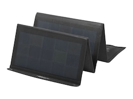 Omnicharge 20W Solar Panel for Omni 13 Omni 20 Power Banks, OC34A001, 35943033, Battery Chargers