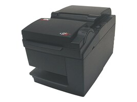 TPG 8MB USB RS232 9-pin Printer - Black w  Power Supply & US Cord, A776-780D-TD00, 34079600, Printers - POS Receipt