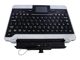 iKEY FZ-G1 Attachable Keyboard w  Version 5 Mount, IK-PAN-FZG1-C1-V5, 33640354, Keyboards & Keypads