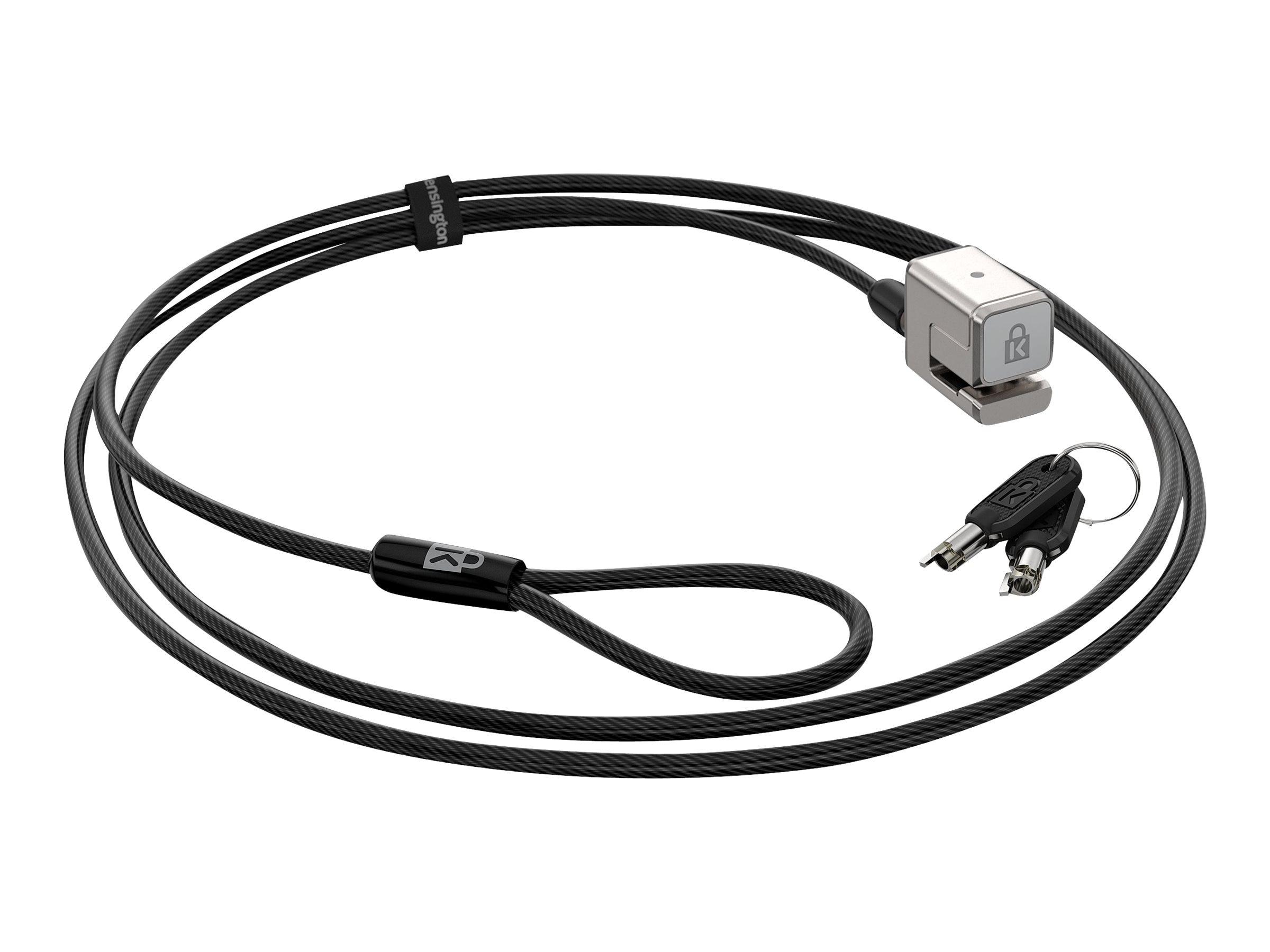 kensington master keyed cable lock for microsoft surface pro k62052m Apple Lenovo