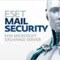 ESET 3-year Mail Security for Microsoft Exchange Server, Exchange Server versions 5.5 to 2010 Renewal, EXCH-R3-F, 12736373, Software - Antivirus & Endpoint Security