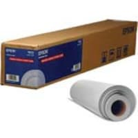Epson Exhibition Canvas Paper Roll, 44 x 40', Satin, S045252, 14617440, Paper, Labels & Other Print Media