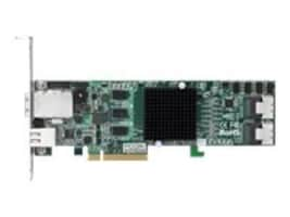 Areca Technology Network Adapter Plug-in Card PCI Express 2.0, ARC-1880IXL-8, 13076371, Network Adapters & NICs