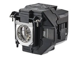 Epson Replacement Lamp for Select Home Cinema, PowerLite, EX, VS Series Projectors, V13H010L96, 34711652, Projector Lamps