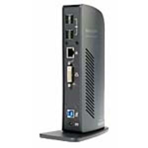 Scratch & Dent Kensington USB 3.0 Docking Station, K33970US, 36312129, Docking Stations & Port Replicators