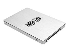 Tripp Lite mSATA Solid State Drive to 2.5 SATA Enclosure Adapter Converter, P960-001-MSATA, 33612855, Drive Mounting Hardware