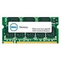 Total Micro 4GB PC3-10600 204-pin DDR3 SDRAM SODIMM for Select Models, A5039688-TM, 14960256, Memory