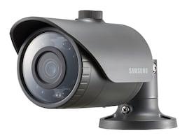 Samsung 1080p Analog Bullet IR HD Camera, Black, SCO-6023R, 32061545, Cameras - Security