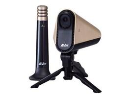 Aver Information 8MP CC30 Wide Angle HD Camera, VSIONCC30, 31430716, Cameras - Security