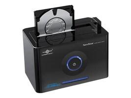 Vantec NexStar Hard Drive Dock SuperSpeed - Black, NST-D300S3-BK, 17433582, Hard Drive Enclosures - Single