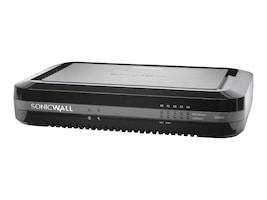 SonicWALL SOHO Network Security Firewall, 01-SSC-0217, 19697178, Network Firewall/VPN - Hardware