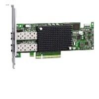 Lenovo 16Gb FC Dual-port HBA for System x, 81Y1662, 15027273, Host Bus Adapters (HBAs)