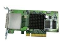 Qnap SAS-6G2E-U Main Image from Front