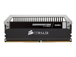 Corsair CMD16GX4M4A2666C16 Main Image from Front