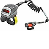 Zebra Symbol RS419 Wearable Ring Scanner, RS419-HP2000FSR, 15400023, Bar Code Scanners