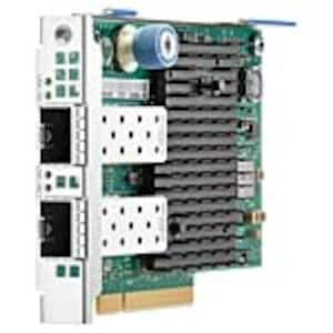 Open Box HPE Ethernet 10Gb 2-port 560FLR-SFP+ Adapter, 665243-B21, 34920796, Network Adapters & NICs