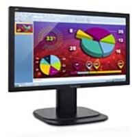 ViewSonic 20 VG2039M-LED LED-LCD Monitor, Black, VG2039M-LED, 15463981, Monitors