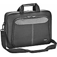 Targus Intellect Slipcase 15.6, w  Strap, Black, TBT240US, 15517281, Carrying Cases - Notebook