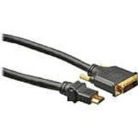 ViewSonic HDMI to DVI Cable for VX2835WM, 1.8m, CB-00008948, 15676097, Cables
