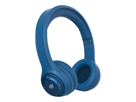 Ifrogz Toxix Wireless Headphone - Blue, IFTXWH-BL0, 34591494, Headphones