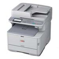 Oki MC562w Color MFP w  3-Year Onsite Warranty (Carters Sales BOM), 91691001, 17727581, MultiFunction - Laser (color)