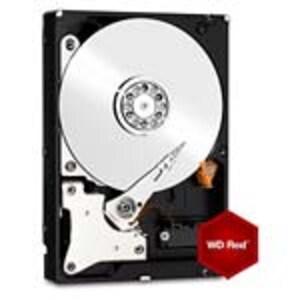Open Box WD 8TB WD Red SATA 6Gb s 3.5 Internal NAS Hard Drive - 256MB Cache, WD80EFAX, 36689161, Hard Drives - Internal