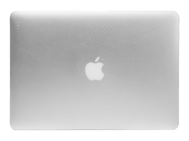 Incipio Incase Hard-shell Dots Case for MacBook Air 13.3, Clear, CL60606, 32621063, Carrying Cases - Notebook