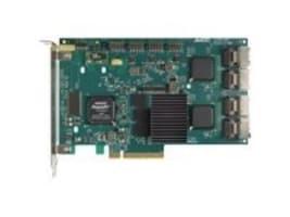 3Ware 16-Port PCI-E SATA Hardware RAID 6 Controller, 9650SE-16ML-SGL, 7647780, RAID Controllers