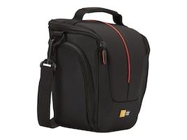 Case Logic SLR Camera Holster, Black, 3201025, 36971941, Carrying Cases - Camera/Camcorder