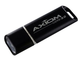 Axiom 32GB USB 3.0 Flash Drive, USB3FD032GB-AX, 17710164, Flash Drives