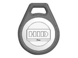 Synercard ProxKey III Progammed Key Fob, Black, 1346LNSAN, 14002373, Locks & Security Hardware