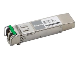 C2G (Cables To Go) SFP-10G-ER-LEG Main Image from Left-angle