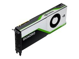 PNY NVIDIA Quadro RTX 8000 Graphics Card, 48GB GDDR6, VCQRTX8000-PB, 36602548, Graphics/Video Accelerators